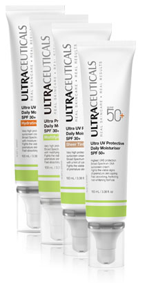 Ultra Protective Daily Moisturisers